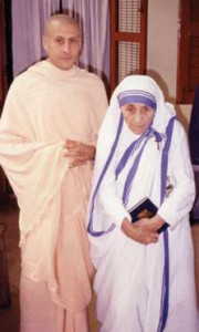 Radhanath-Swami_With_Mother_Teresa
