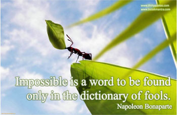Impossible-is-a-word